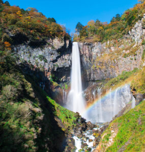 japan, japanese, kanto, natural, nature, tochigi, waterfall